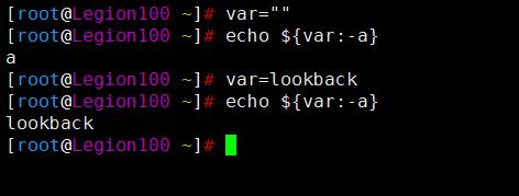 Linux之shell中的大括号、中括号、小括号的使用详解+多示例