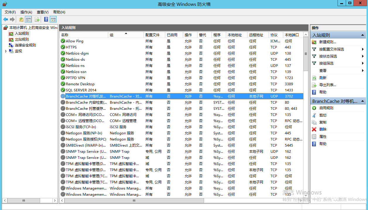 Windows之Windows 2012上安装zabbix实现监控磁盘IO和SQLServer