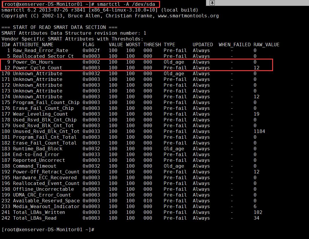 Linux之Xenserver新装之后没有本地存储的解决方法