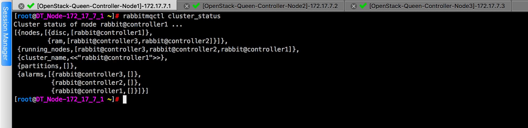 OpenStack-Queens详细安装部署(一)基础配置