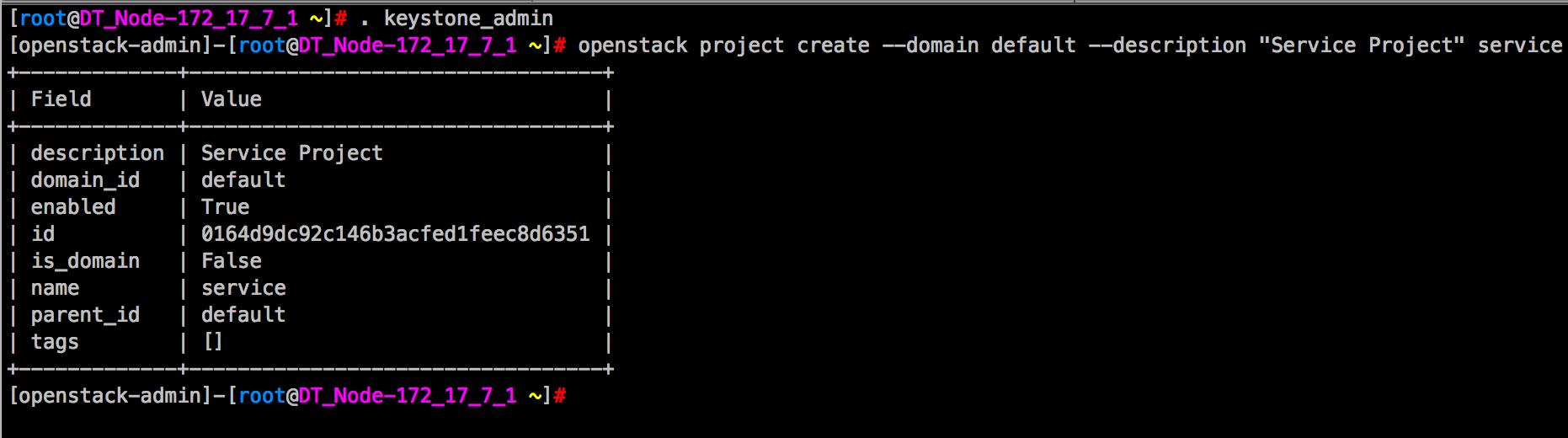 OpenStack-Queens详细安装部署(四)Glance集群