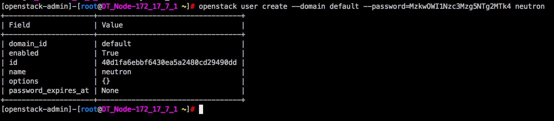 OpenStack-Queens详细安装部署(六)Neutron控制/网络节点集群